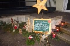 Siedinger Advent-Treff (16.12.2017)