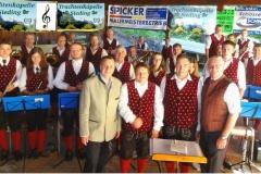 Siedinger Maria-Hilf-Fest (08.06.2014)