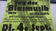 Tag der Blasmusik – Dienstag (04.09.2018)
