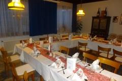 TKS-Weihnachtsfeier mit Ehrungen (15.12.2017)