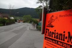 Zu Gast beim Floriani-Frühschoppen (01.05.2016)